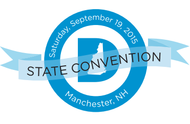 Another Democratic State Convention fail