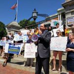 It's time to make health care a human right in Massachusetts