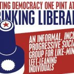 State Rep. Candidate Alicia Reddin to speak at Drinking Liberally of Waltham on August 8, 2017