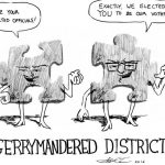 Did Gerrymander get the boot today?