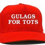 The New Trump Hat