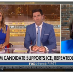 Barbara L'Italien dupes FOX & Friends