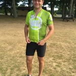 Charley Climate Ride '16
