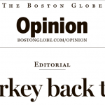 Boston Globe endorses Markey